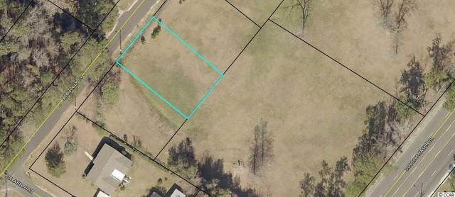 Loblolly St., Georgetown, SC 29440 (MLS #2014876) :: The Litchfield Company