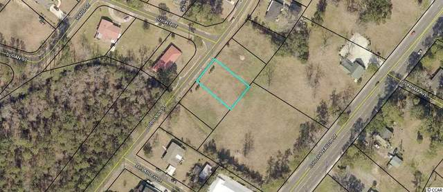 Loblolly St., Georgetown, SC 29440 (MLS #2014878) :: The Hoffman Group