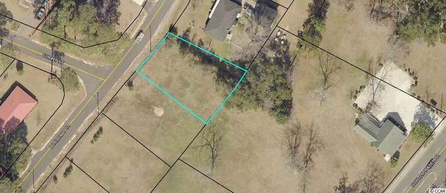 Loblolly St., Georgetown, SC 29440 (MLS #2014881) :: The Litchfield Company