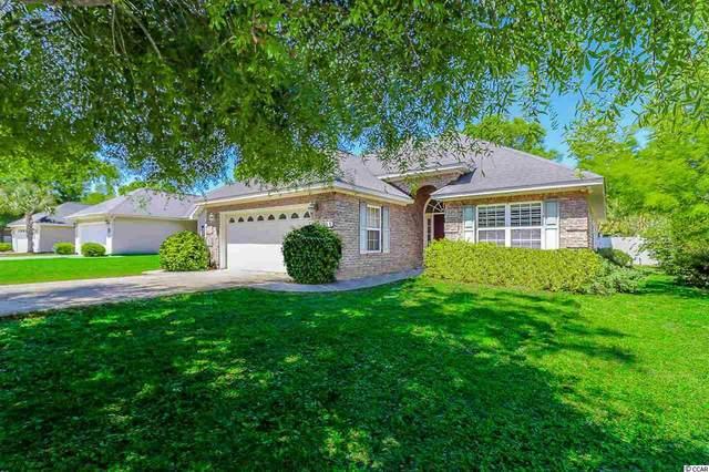 266 Crooked Oak Dr., Pawleys Island, SC 29585 (MLS #2014885) :: Jerry Pinkas Real Estate Experts, Inc