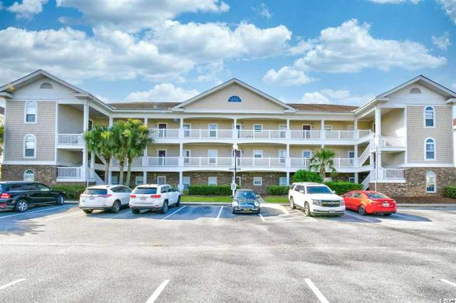 5751 Oyster Catcher Dr. #333, North Myrtle Beach, SC 29582 (MLS #2014894) :: The Hoffman Group