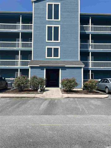 4015 Fairway Dr. 207-A, Little River, SC 29566 (MLS #2014908) :: Welcome Home Realty