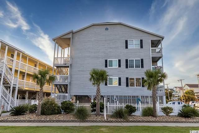 1429 N Waccamaw Dr. #304, Garden City Beach, SC 29576 (MLS #2014925) :: The Trembley Group | Keller Williams