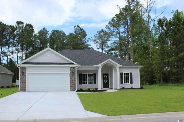 TBB16 Long Meadow Dr., Loris, SC 29569 (MLS #2014941) :: James W. Smith Real Estate Co.