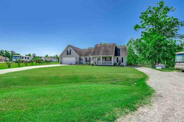 169 Hidden Valley Rd., Aynor, SC 29511 (MLS #2014967) :: The Greg Sisson Team with RE/MAX First Choice