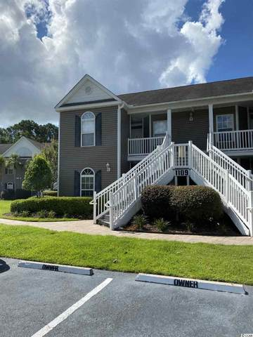 1109 Peace Pipe Pl. #3 101, Myrtle Beach, SC 29579 (MLS #2014969) :: Welcome Home Realty