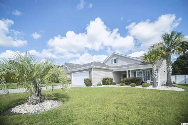 258 Tall Palms Way, Little River, SC 29566 (MLS #2014970) :: The Lachicotte Company