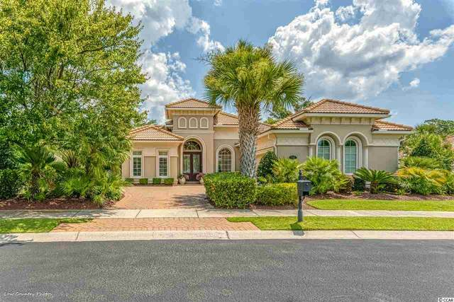7386 Catena Ln., Myrtle Beach, SC 29579 (MLS #2014981) :: Grand Strand Homes & Land Realty
