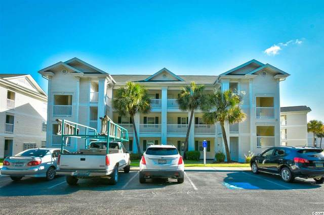 485 White River Dr. 30-G, Myrtle Beach, SC 29579 (MLS #2014982) :: The Hoffman Group