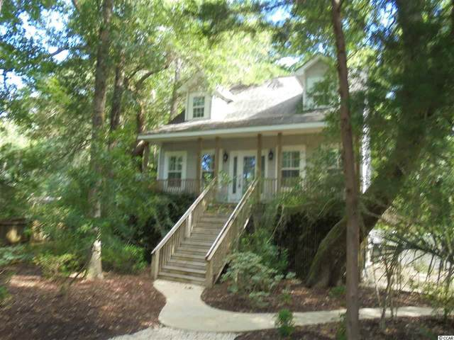 27 Renty Tucker Ct., Pawleys Island, SC 29585 (MLS #2014995) :: Coastal Tides Realty