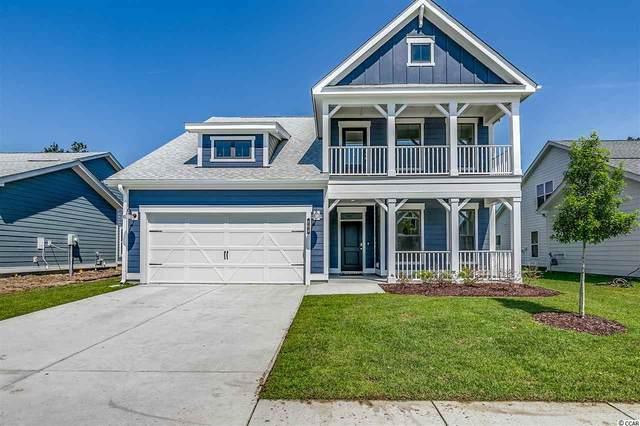 1049 Safe Haven Dr., Myrtle Beach, SC 29579 (MLS #2014998) :: James W. Smith Real Estate Co.