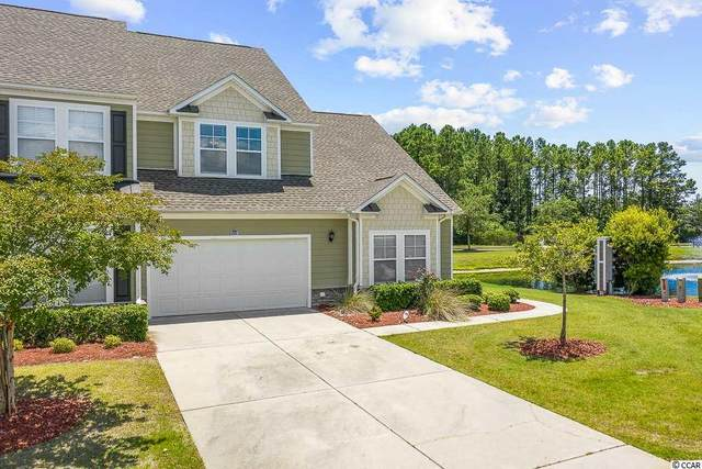 6014 Catalina Dr. #715, North Myrtle Beach, SC 29582 (MLS #2015018) :: Coldwell Banker Sea Coast Advantage
