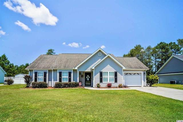 213 Fox Hunt Pl., Galivants Ferry, SC 29544 (MLS #2015022) :: James W. Smith Real Estate Co.