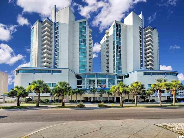 300 N Ocean Blvd. #1626, North Myrtle Beach, SC 29582 (MLS #2015030) :: James W. Smith Real Estate Co.
