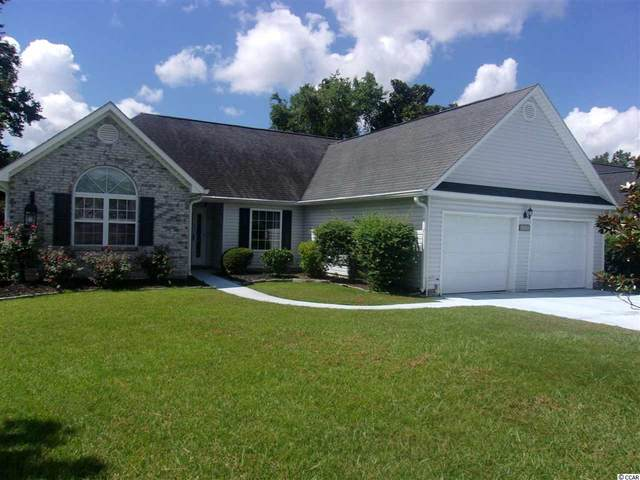 3923 Lochview Dr., Myrtle Beach, SC 29588 (MLS #2015031) :: The Trembley Group | Keller Williams