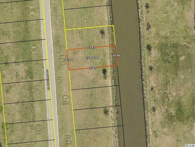LOT 33 Shaftesbury St., Georgetown, SC 29440 (MLS #2015033) :: Duncan Group Properties