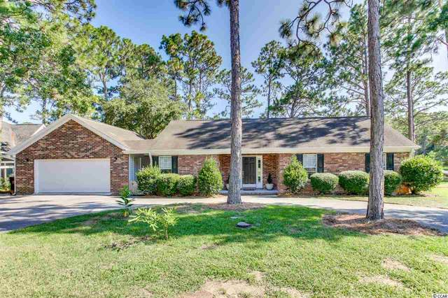 182 Moss Dale Ln., Pawleys Island, SC 29585 (MLS #2015047) :: The Litchfield Company