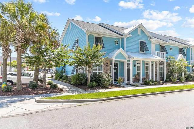 780 Gabreski Ln. A-1, Myrtle Beach, SC 29577 (MLS #2015048) :: Sloan Realty Group