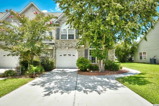154 Foxpath Loop #4, Myrtle Beach, SC 29588 (MLS #2015059) :: Jerry Pinkas Real Estate Experts, Inc