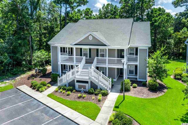629 Blue Stem Dr. 74-A, Pawleys Island, SC 29585 (MLS #2015085) :: The Hoffman Group