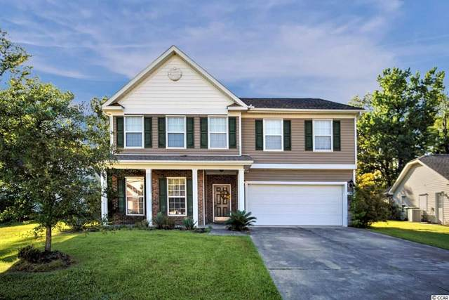 795 Riverward Dr., Myrtle Beach, SC 29588 (MLS #2015093) :: The Greg Sisson Team with RE/MAX First Choice