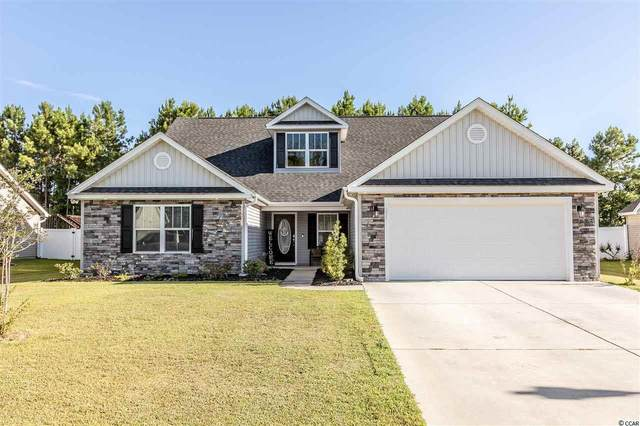 235 Leadoff Dr., Myrtle Beach, SC 29588 (MLS #2015099) :: Grand Strand Homes & Land Realty