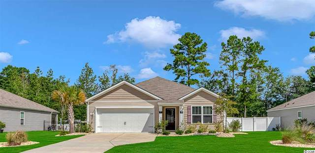 188 Oak Leaf Dr., Longs, SC 29568 (MLS #2015106) :: Grand Strand Homes & Land Realty