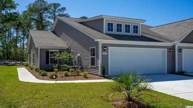 343 Logan St., Little River, SC 29566 (MLS #2015140) :: James W. Smith Real Estate Co.