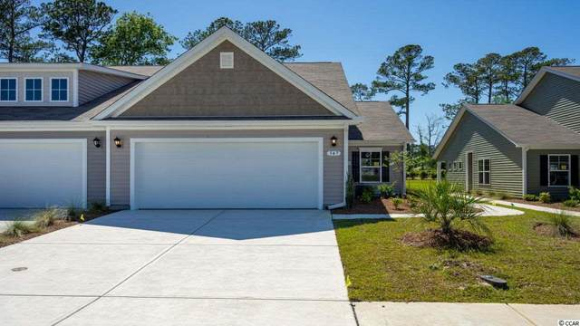 347 Logan St., Little River, SC 29566 (MLS #2015144) :: James W. Smith Real Estate Co.
