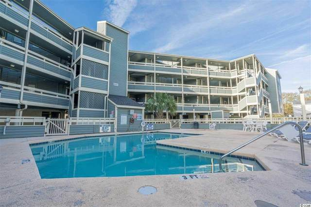 1101 Possum Trot Rd. 103D, North Myrtle Beach, SC 29582 (MLS #2015148) :: James W. Smith Real Estate Co.