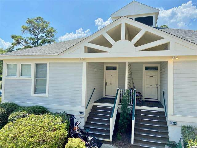 63-A Billfish Ct. 63-A, Pawleys Island, SC 29585 (MLS #2015156) :: The Lachicotte Company