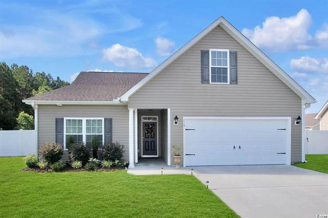 710 Bull Farm Ct., Conway, SC 29526 (MLS #2015167) :: Coldwell Banker Sea Coast Advantage