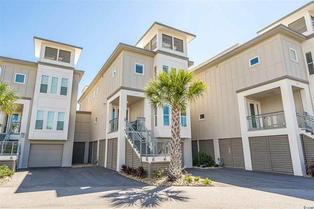 600 48th Ave. S #302, North Myrtle Beach, SC 29582 (MLS #2015171) :: The Greg Sisson Team with RE/MAX First Choice