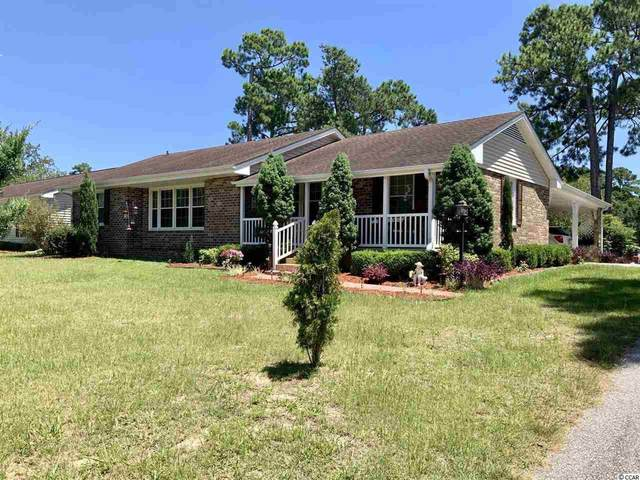 281 Morgan Ave., Little River, SC 29566 (MLS #2015179) :: Dunes Realty Sales