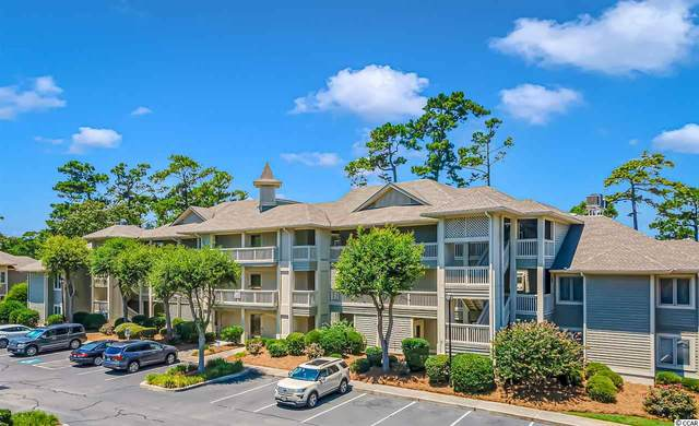 1551 Spinnaker Dr. #5724, North Myrtle Beach, SC 29582 (MLS #2015182) :: James W. Smith Real Estate Co.