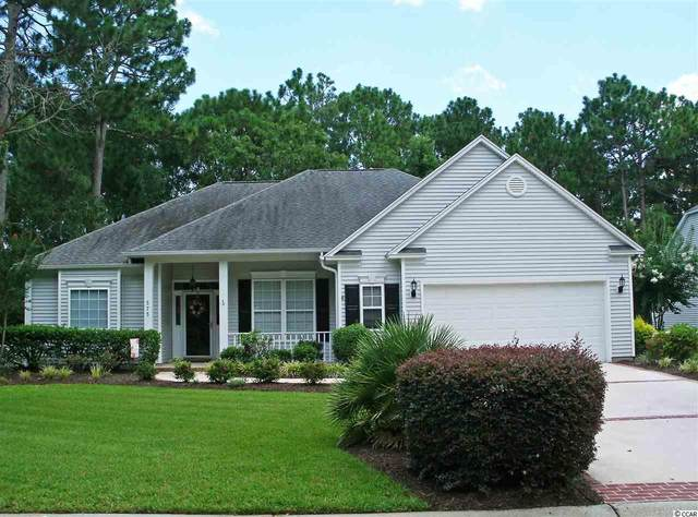 575 Tradition Club Dr., Pawleys Island, SC 29585 (MLS #2015207) :: The Greg Sisson Team with RE/MAX First Choice