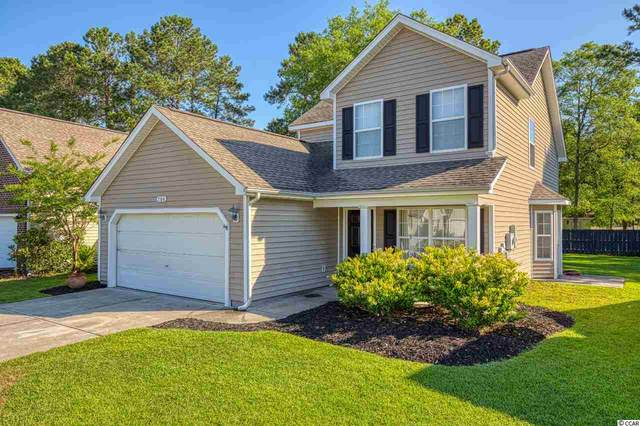 204 Barclay Dr., Myrtle Beach, SC 29579 (MLS #2015208) :: Sloan Realty Group