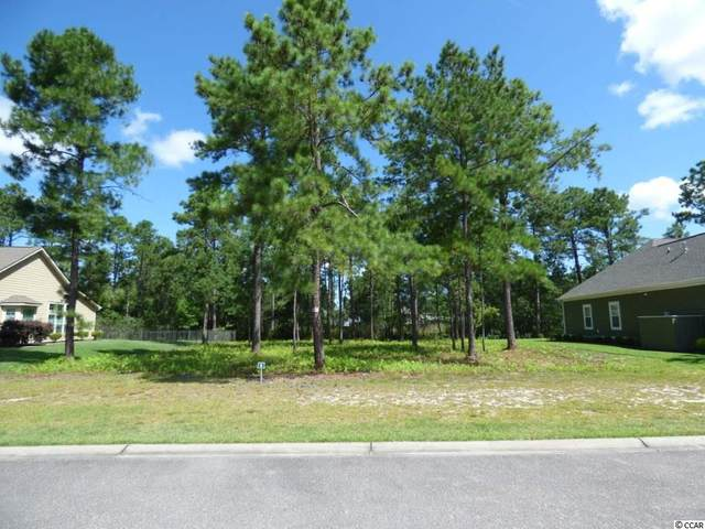 1104 Cycad Dr., Myrtle Beach, SC 29579 (MLS #2015216) :: Jerry Pinkas Real Estate Experts, Inc