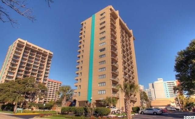 210 75th Ave N #4093, Myrtle Beach, SC 29572 (MLS #2015223) :: Hawkeye Realty