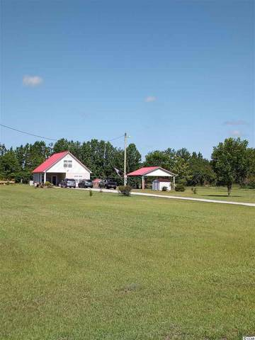 828 Chair Factory Rd., Nakina, NC 28455 (MLS #2015225) :: Hawkeye Realty