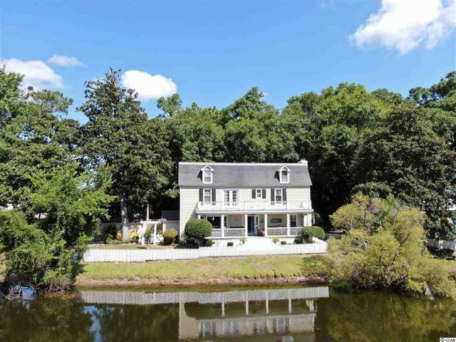 735 Mallard Pond Rd., Murrells Inlet, SC 29576 (MLS #2015255) :: The Hoffman Group