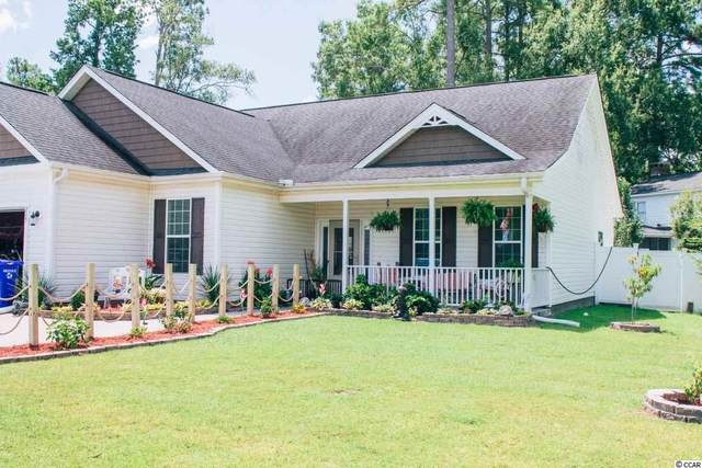 215 Country Club Dr., Conway, SC 29526 (MLS #2015270) :: The Trembley Group | Keller Williams