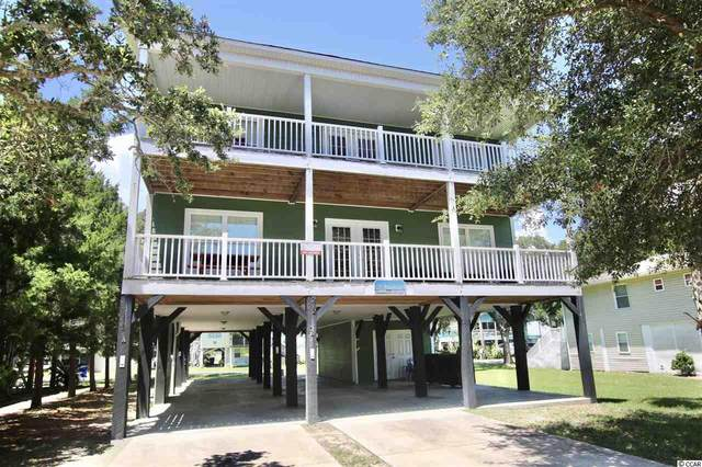 212 N Yaupon Dr., Surfside Beach, SC 29575 (MLS #2015298) :: Right Find Homes