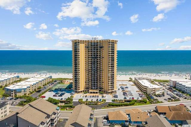 9650 Shore Dr. #908, Myrtle Beach, SC 29572 (MLS #2015307) :: Leonard, Call at Kingston