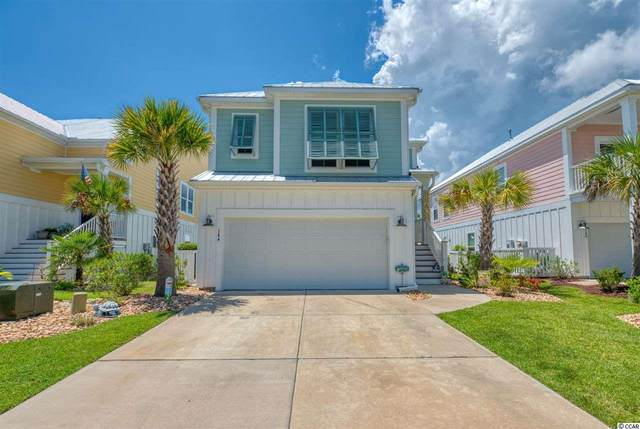 144 Splendor Circle, Murrells Inlet, SC 29576 (MLS #2015316) :: Coastal Tides Realty