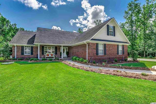 3763 Highway 319, Aynor, SC 29511 (MLS #2015317) :: The Greg Sisson Team with RE/MAX First Choice