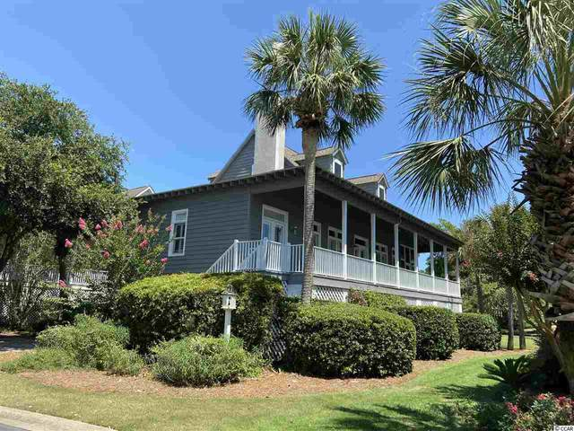 60 Compass Ct., Pawleys Island, SC 29585 (MLS #2015319) :: Grand Strand Homes & Land Realty