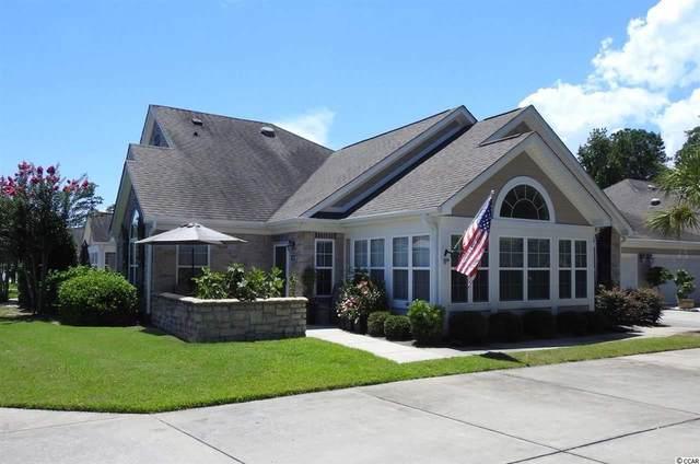 180 Stonegate Blvd. #180, Murrells Inlet, SC 29576 (MLS #2015327) :: The Hoffman Group