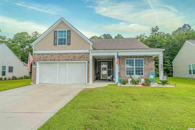 819 Callant Dr., Little River, SC 29566 (MLS #2015332) :: James W. Smith Real Estate Co.