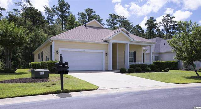 174 Sugar Loaf Ln., Murrells Inlet, SC 29576 (MLS #2015334) :: Welcome Home Realty